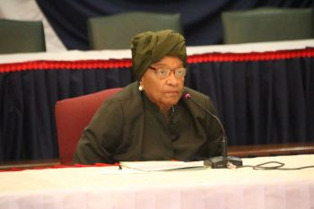 President Sirleaf Makes Additional Appointments in Government.
