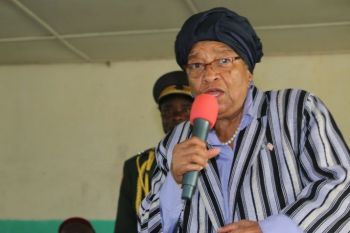 President Sirleaf Releases Her Declaration of Assets, Liabilities and Income Tax Returns.