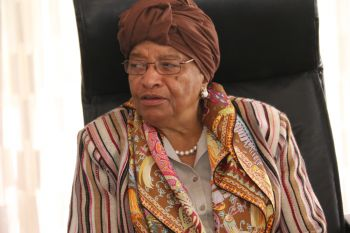 President Sirleaf responds to the statement from Diakite's family.