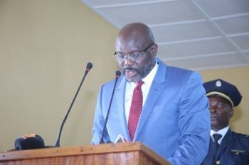 President Weah Makes Additional Nominations, Appointments in Government.